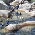 Roc et Canyon : canyoning Gogges du Tarn