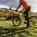 Mountain bike E-bike Millau France sports activities Gorges of Tarn